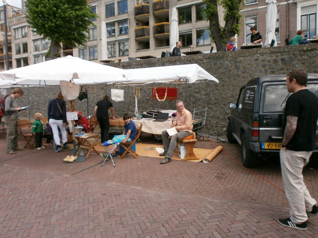 Kade dagen Arnhem 2012 001