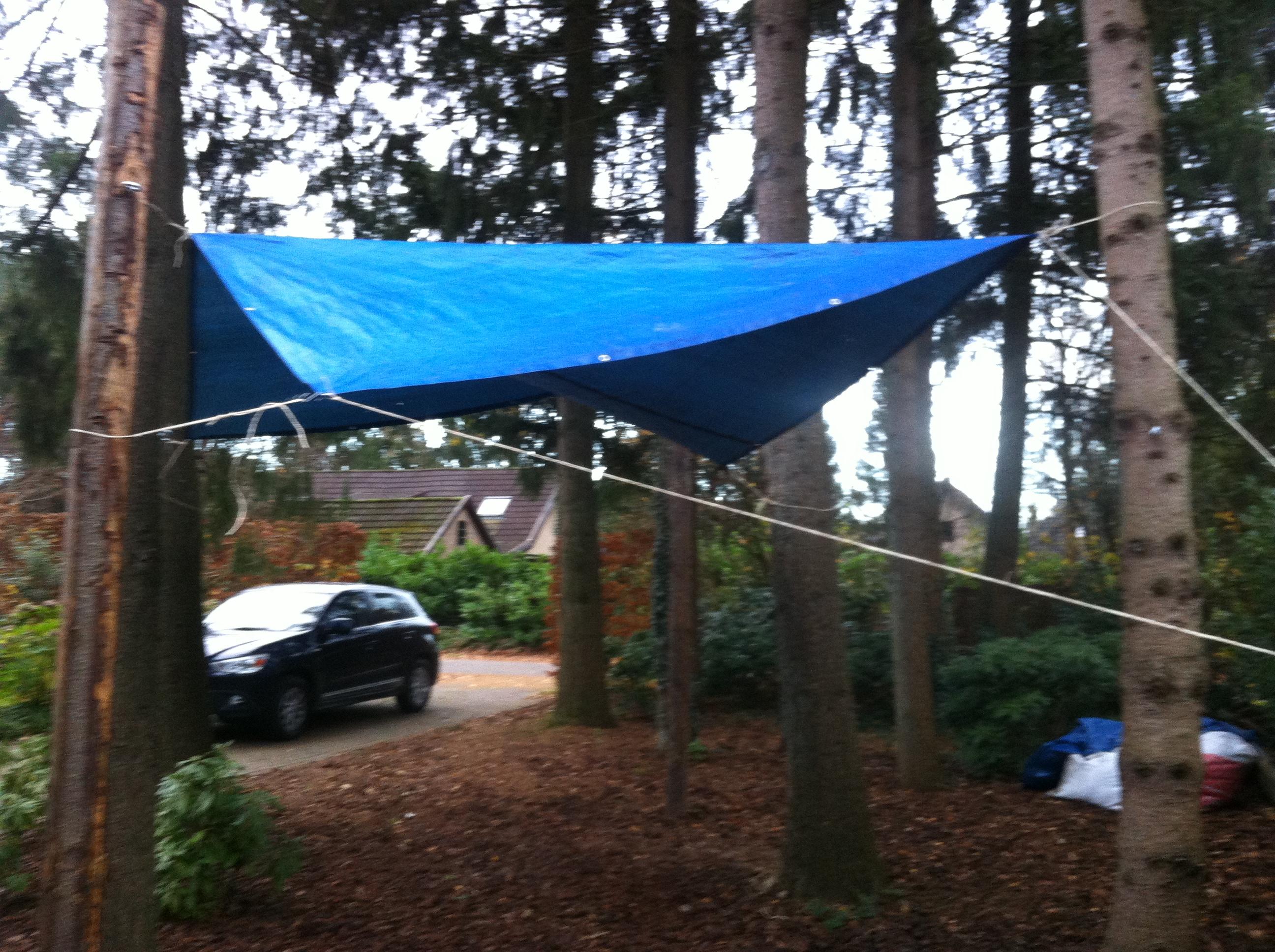 Meting tarp (3)